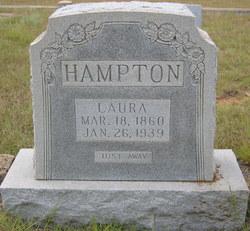 Laura <i>Austin</i> Hampton