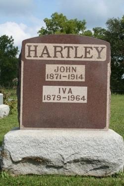 Iva Hartley