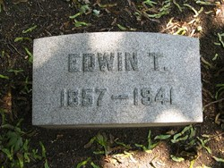 Edwin Theodore Ackerman