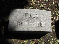 Jerry Ackerman