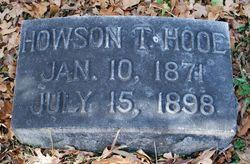 Howson Tilley Hooe