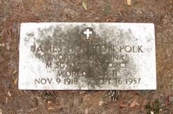 James Houston Polk