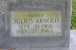 Julius Arnold Richards