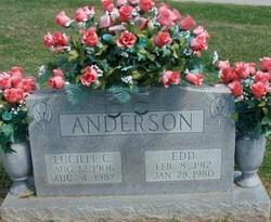 Edd Anderson