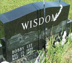 Bobby Lee Wisdom