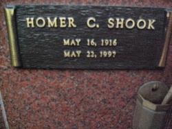 Homer C Shook