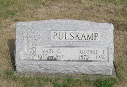 Mary C <i>Gast</i> Pulskamp