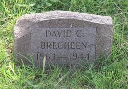 David C. Brecheen