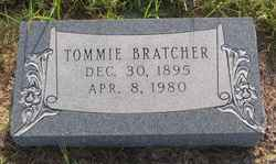 Thomas Tommie Bratcher