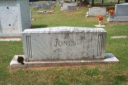 Julius Troy Jones