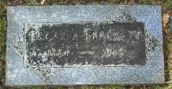 Edgar Allan Brackett
