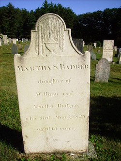 Martha Badger