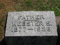 Webster S Anderson