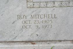 Roy Mitchell Krebs