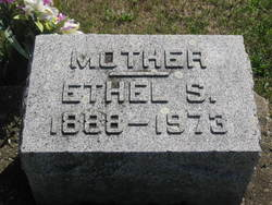 Susie Ethel <i>Covell</i> Anderson