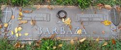 Nicholas Barbaza