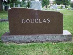 Leslie Douglas
