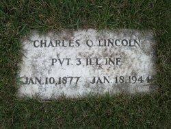 Charles Oren Lincoln