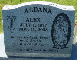 Alex Aldana