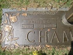 Arthur Bernard Chambers