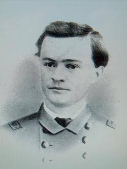 George Nolley Halstead