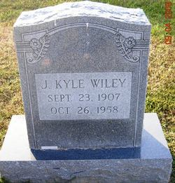 Jesse Kyle Wiley