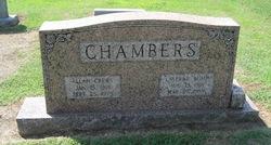 Allan Crews Chambers