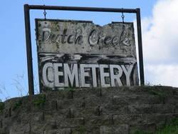 Dutch Creek Cemetery
