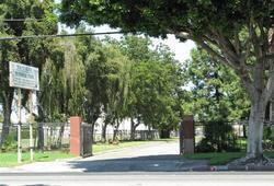 Mount Olive Memorial Park