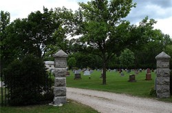 Redwood Falls Cemetery
