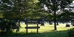 Fort  Ridgely  Cemetery