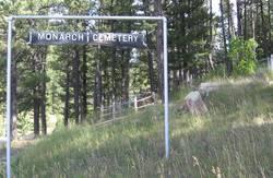 Monarch Cemetery