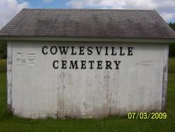 Cowlesville Cemetery