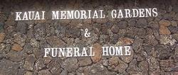 Kauai Memorial Gardens & Funeral Home