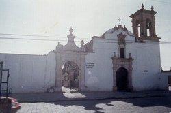 Panteon De Dolores