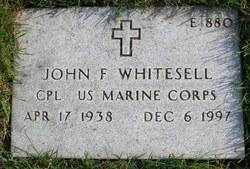 John Franklin Whitesell