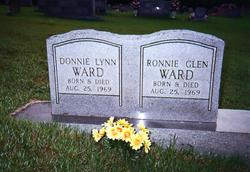 Donnie Lynn Ward