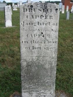 Drucilla A. Capper