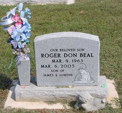 Roger Don Beal