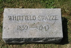 Whitfield Swayze