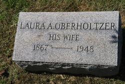 Laura Adam <i>Oberholtzer</i> Swayze