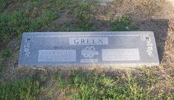 William Franklin Bill Green