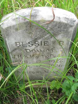 Bessie B. Davis