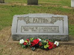 William Wesley Will Patton
