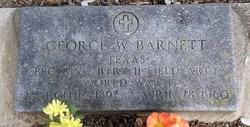 George William Barnett