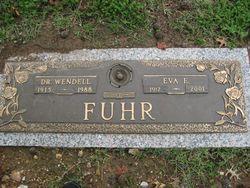 Dr Wendell Fuhr