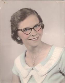 Beverly Kay Bev <i>Cassidy</i> Snyder