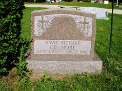 David Richard Gillmore