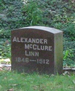 Alexander McClure Linn