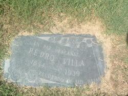 Pedro Pete Villa